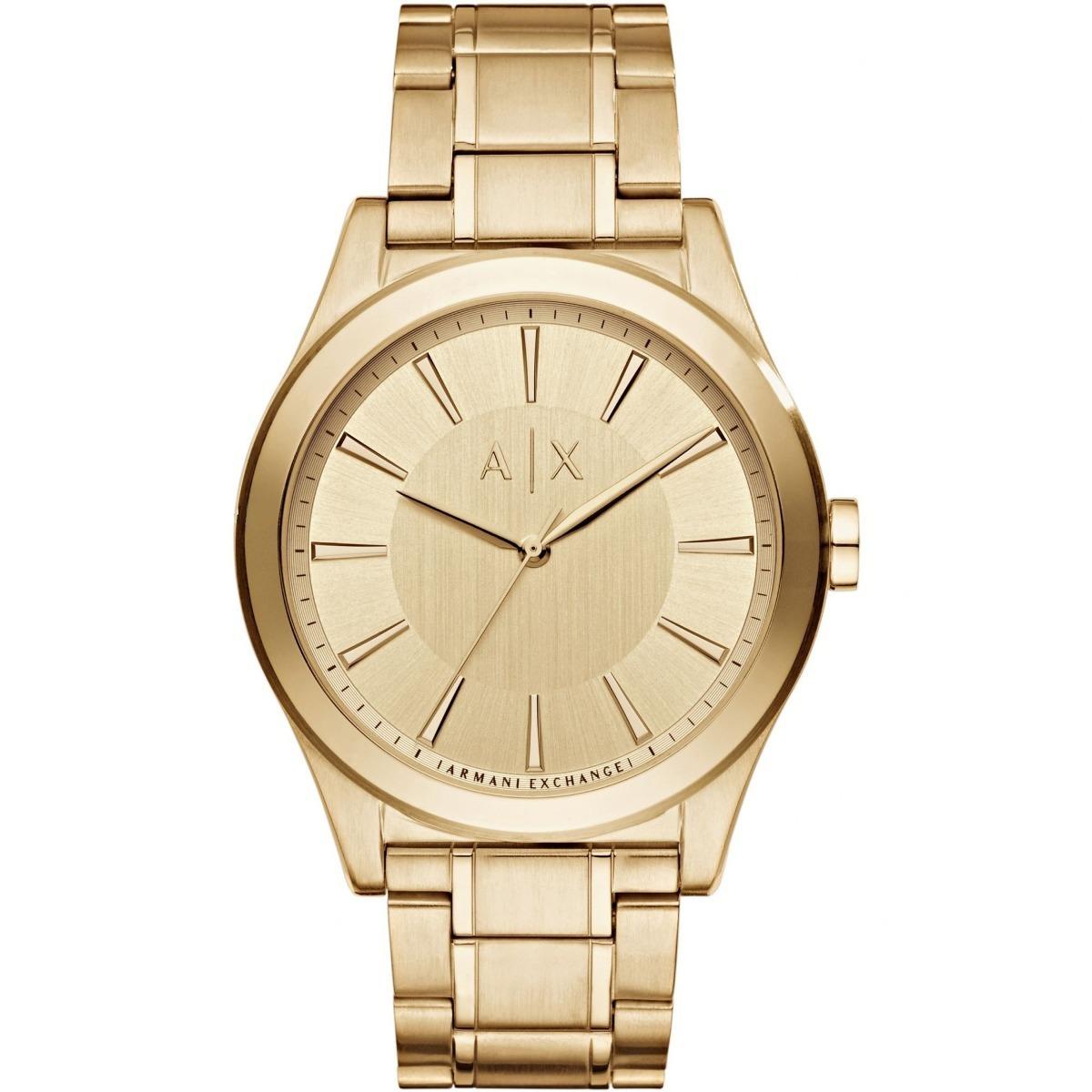 85f0368d9683 reloj armani hombre tienda oficial ax2321. Cargando zoom.