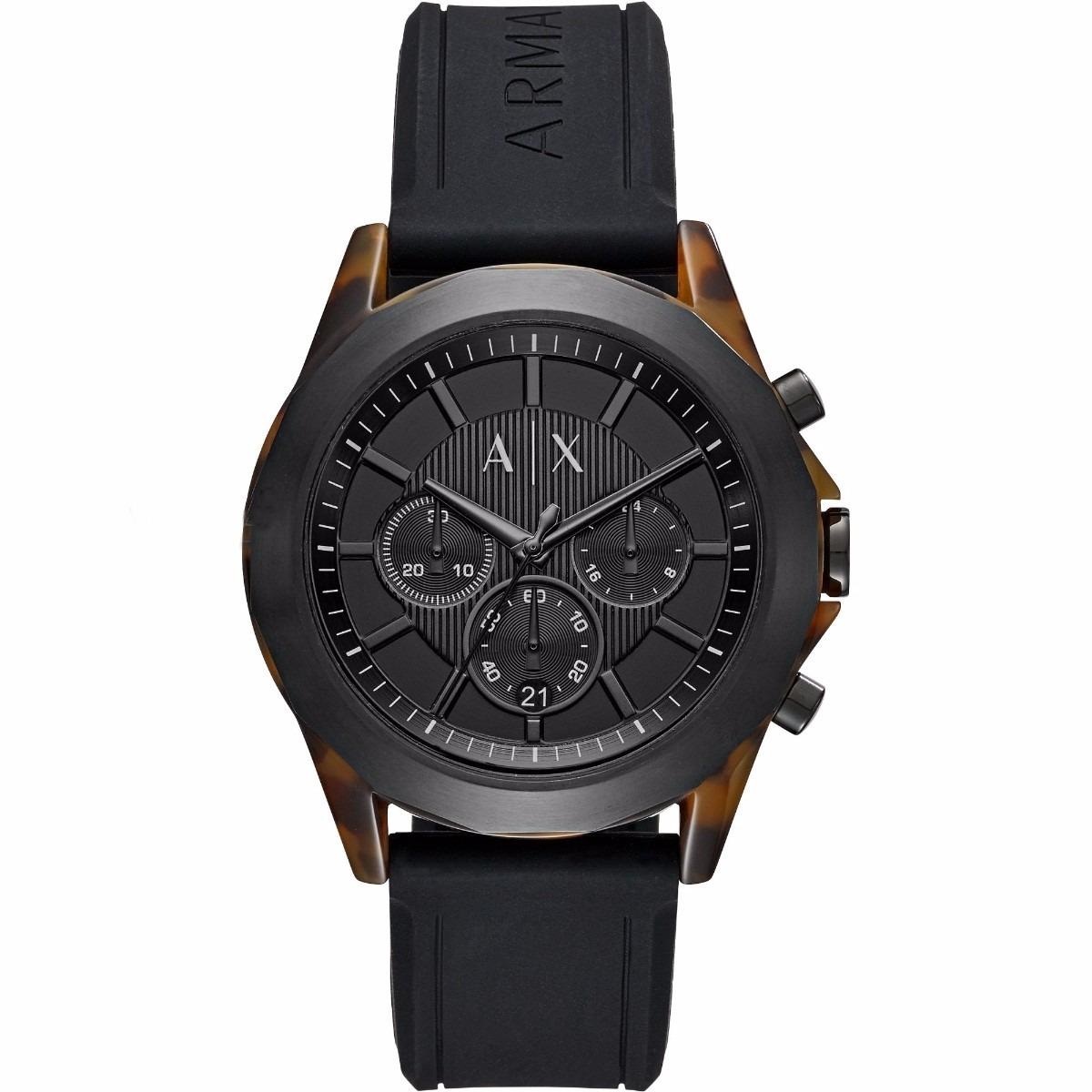 0a7540781d1e reloj armani hombre tienda oficial ax2610. Cargando zoom.