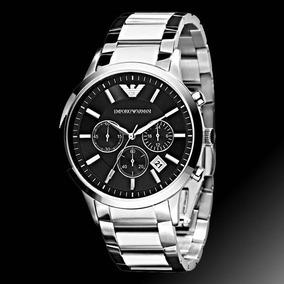 3cb2690e98b3 Reloj Emporio Armani Ar2434 - Relojes Pulsera en Mercado Libre Chile