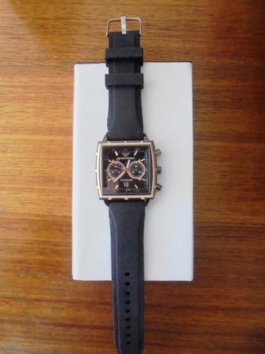 reloj armani modelo exclusivo