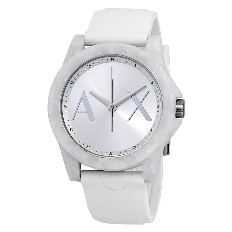 4a687178dfdc reloj armani mujer tienda oficial ax4339. Cargando zoom.