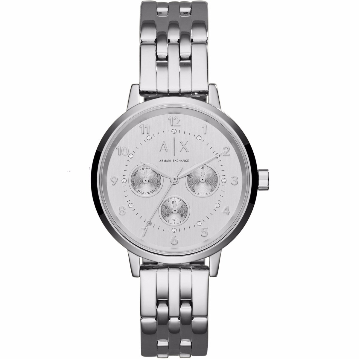 52dda733f1ff reloj armani mujer tienda oficial ax5376. Cargando zoom.