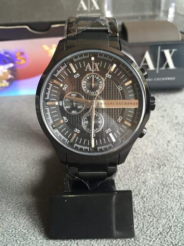 reloj armani original