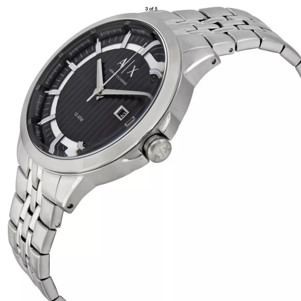 6e8cbe33e8ad Reloj Armani
