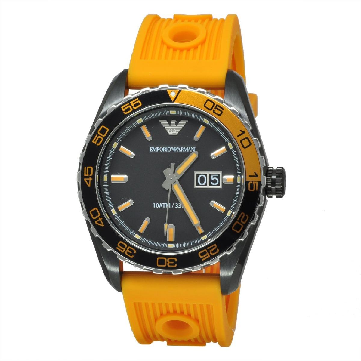 321d6b9e2843 Reloj Armani Para Hombre Ar6046 Deportivo -   1.070.550 en Mercado Libre