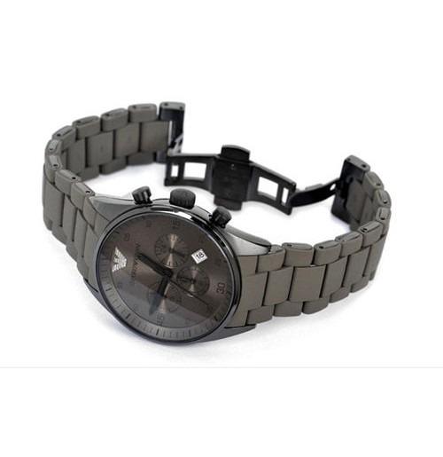 f688cdb5506 Reloj Armani Unisex Sportivo Ar5951 Envío Internacional -   9.702