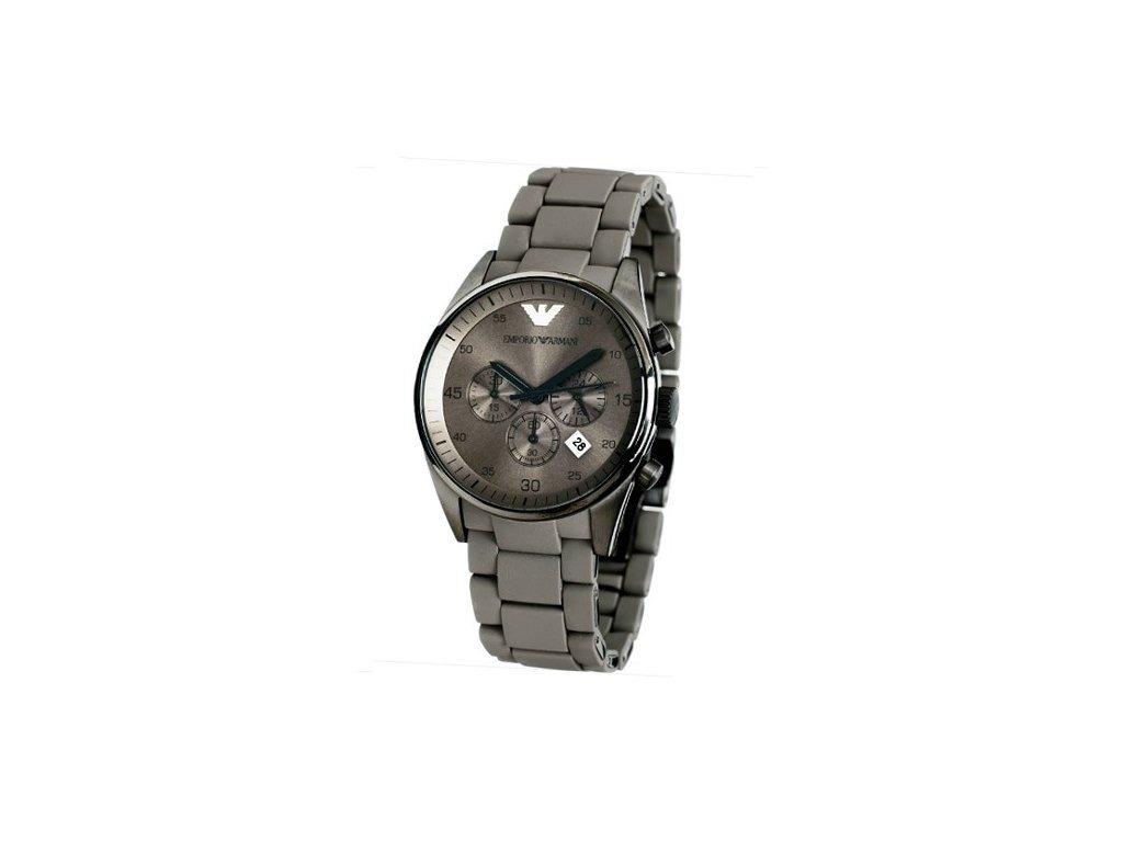 8d1d067b58e reloj armani unisex sportivo ar5951 envío internacional. Cargando zoom.