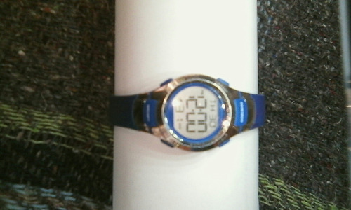 reloj armitron para dama