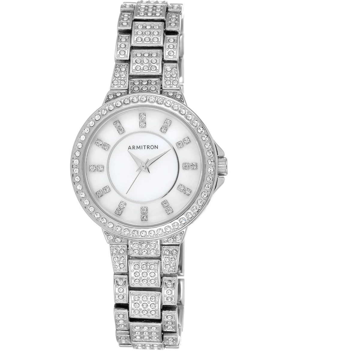 Reloj Armitron Para Mujer 75 5317mpsv aa990c3ab87e