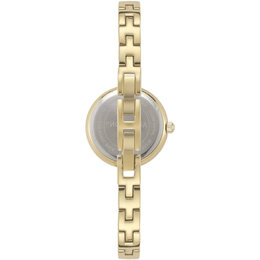 Reloj Armitron Para Mujer 75 5495bkgp cefd73a08bc8