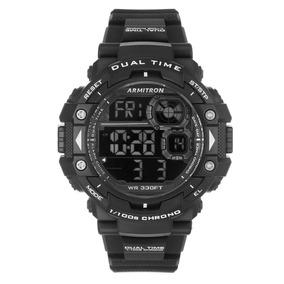 3af538bd475e Reloj Armitron Pro Sport - Reloj para de Hombre Armitron en Mercado Libre  México