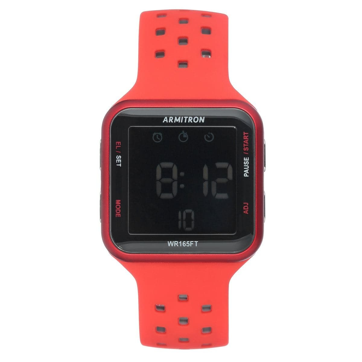 d7e9c8d4cc4f reloj armitron pro sport caballeros 408417red. Cargando zoom.