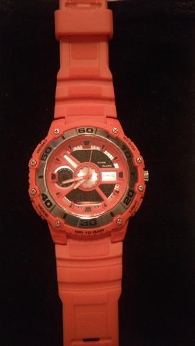 reloj attractive q&q oferta!!!