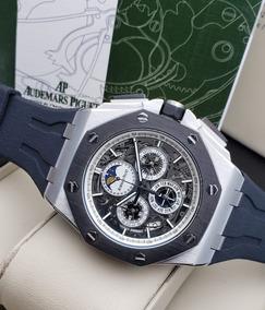 Audemars Piguet Garantizado Reloj Calidad Alta Y7f6gvby