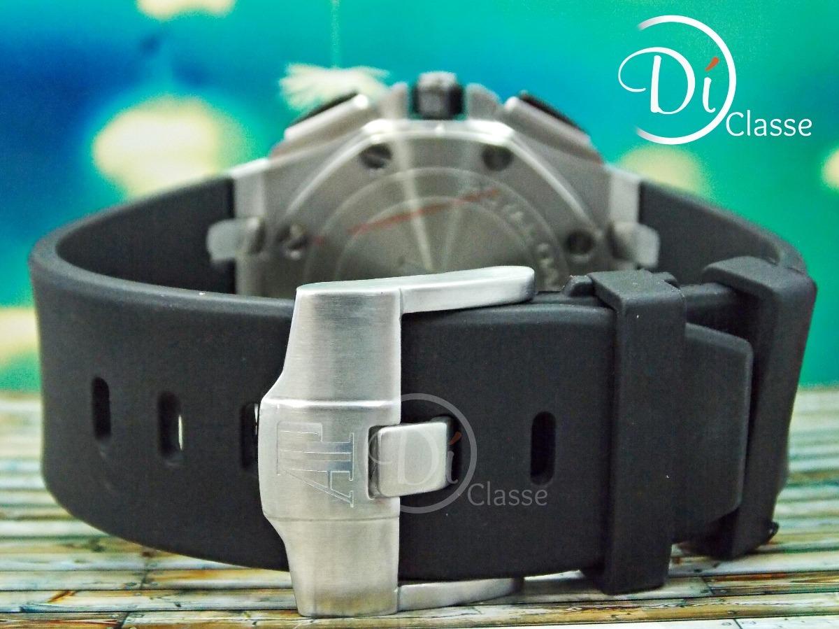 d2740f954f1 Reloj Audemars Piguet Royal Oak Offshore Blanco Y Negro - $ 4,399.00 ...