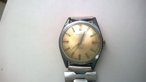reloj austral a cuerda calibre as 1802