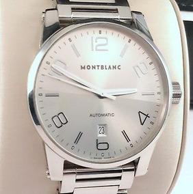 9f2590b08648 Reloj para de Hombre Montblanc en Mercado Libre México