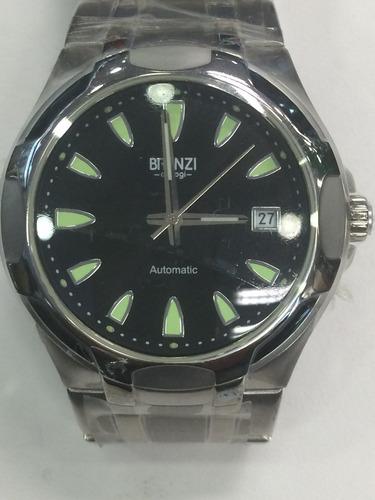 reloj automatico branzi by citizen wr 50 mts 21 joyas miyota