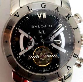 on sale 8abfb 92e1b Reloj Automático Bvlgari Sd38s L2161