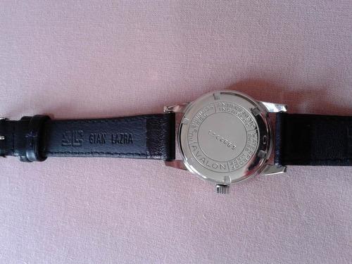 reloj avalon de colección