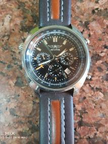 4a32f1f3a6d4 Reloj Rotary Aviator - Relojes Hombres en Capital Federal en Mercado Libre  Argentina