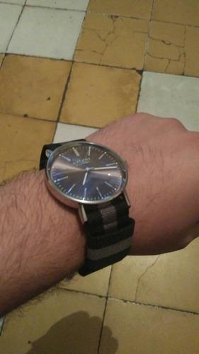 reloj axcent