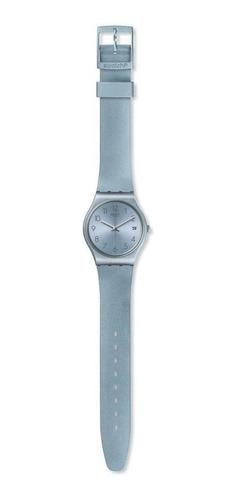 reloj azulbaya celeste swatch