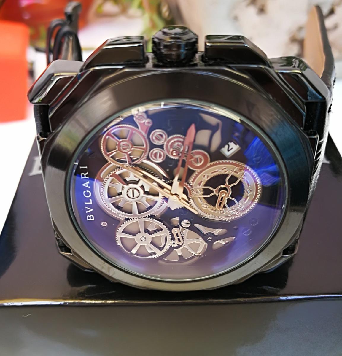 2bc7efc1292e reloj b v l g r i cronómetro. Cargando zoom.