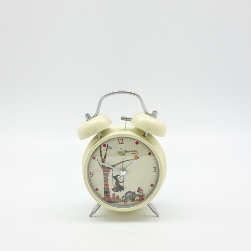 reloj b world decoración  morph