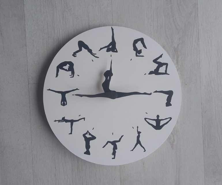 DancePatínGymElongacion Etc BailarinaPole Etc Reloj Reloj DancePatínGymElongacion BailarinaPole Reloj eWDE9IH2Yb