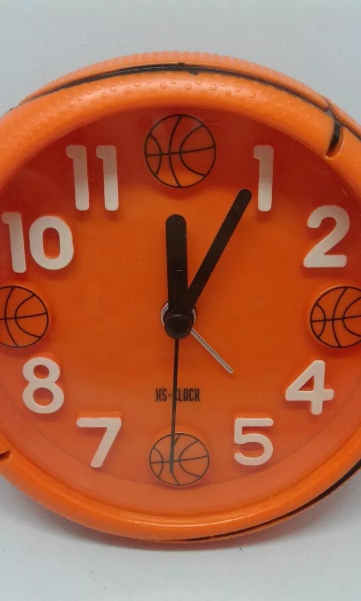 a703fd52ddca Reloj Balón De Baloncesto