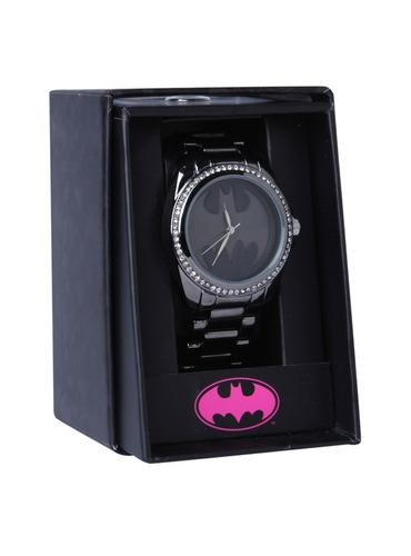 reloj batman de dama