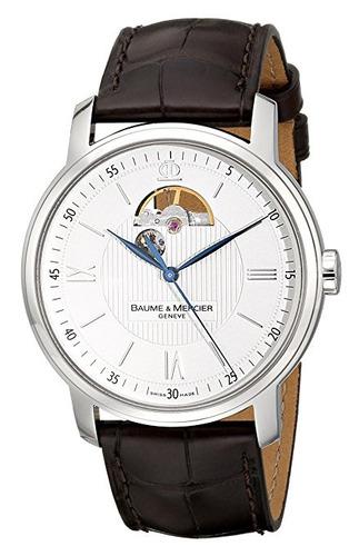 reloj baume & mercier 8688 masculino