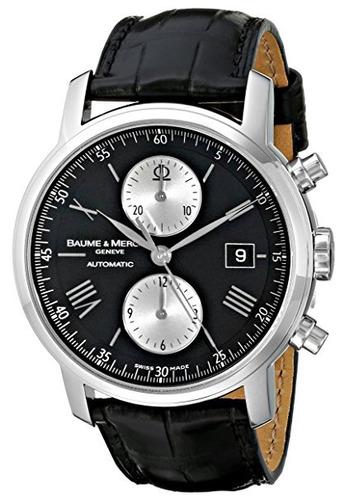 reloj baume & mercier 8733 masculino