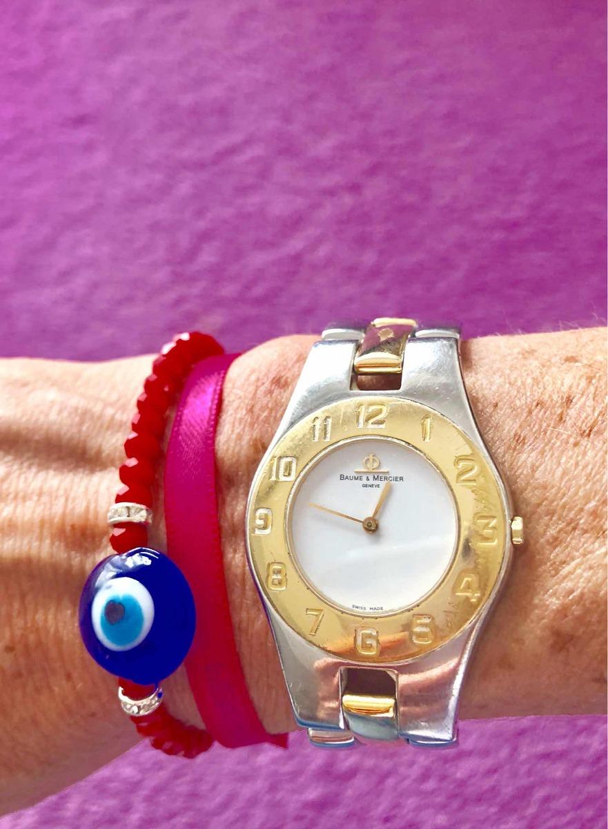 reloj baume   mercier mujer. Cargando zoom. 0f414b52a907