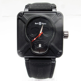 d8f76a261dbb Vendo Reloj Bell Ross Replica - Joyas y Relojes en Mercado Libre México