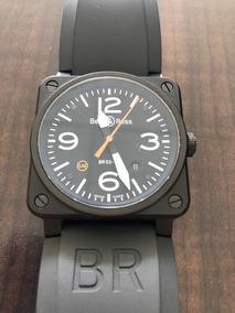 f10cb3ae47d1 Unico Reloj Bell Ross - Relojes en Mercado Libre México