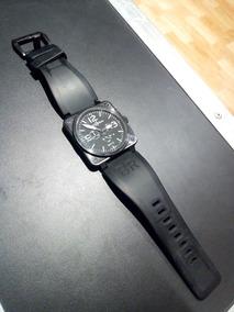 f6c46217e209 Vendo Reloj Bell Ross Replica - Reloj de Pulsera en Mercado Libre México