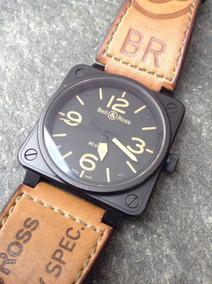 763a5ba83711 Reloj Bell Ross Radar - Reloj para de Hombre en Mercado Libre México