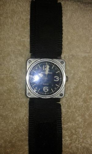reloj bell & ross original br03-92 para reparar