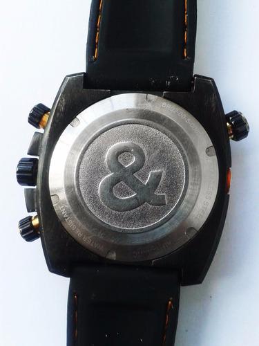 reloj bell&ross para caballero