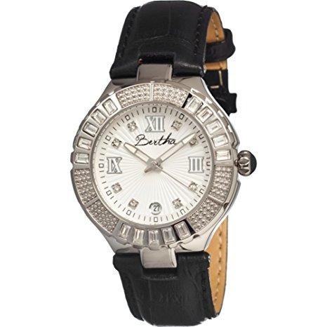 reloj bertha br1701 femenino