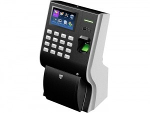 reloj biometrico control de asistencia + software de fàbrica