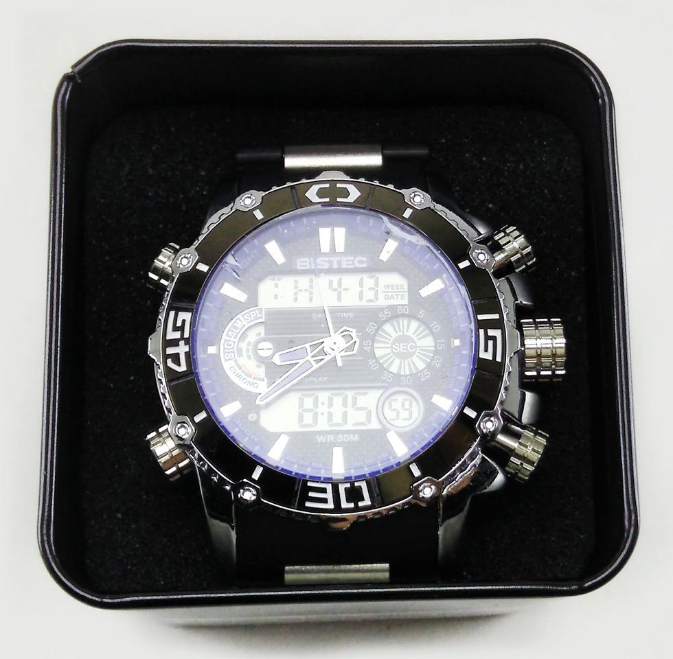 446ec3c98d51 Reloj Bistec Fashion Watch Mod  1602 -   15.000 en Mercado Libre