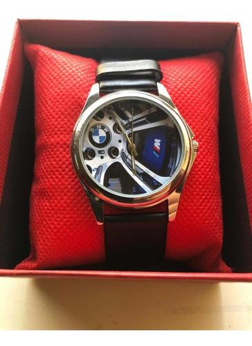 reloj bmw