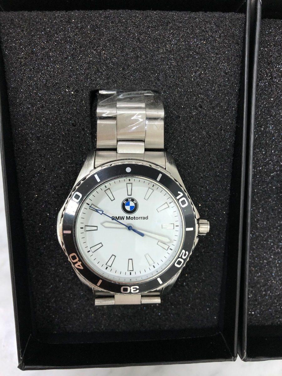 284ea8b2a171 Reloj Bmw Motorrad - Quarzo -   139.500 en Mercado Libre