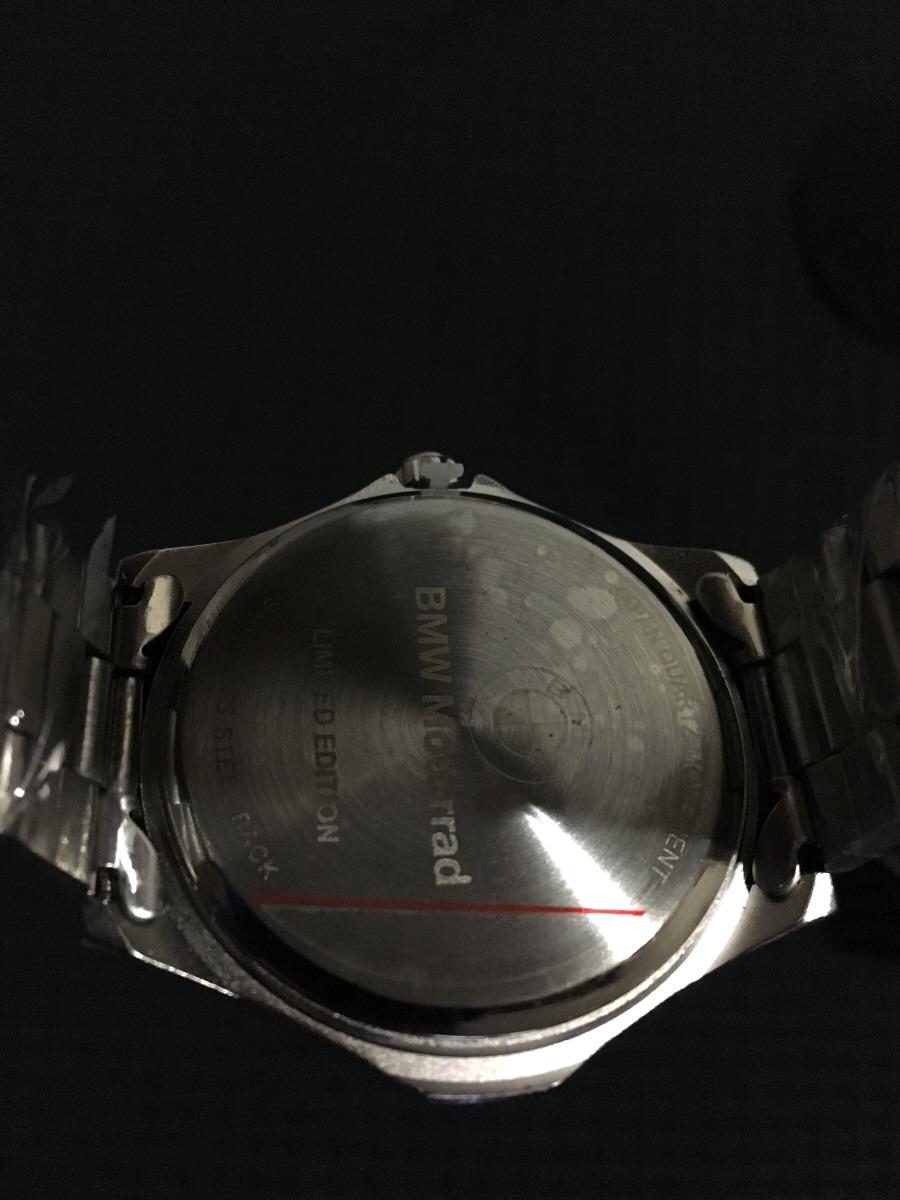 5702704e4d2d reloj bmw motorrad r1710. nuevo. Cargando zoom.