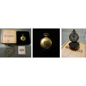 52e024ba80f7 Reloj De Bolsillo Conmemorativo 150 Años De Liverpool Fossil