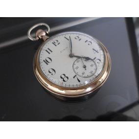 a608360ff Reloj De Bolsillo Elgin 15 Joyas en Mercado Libre México