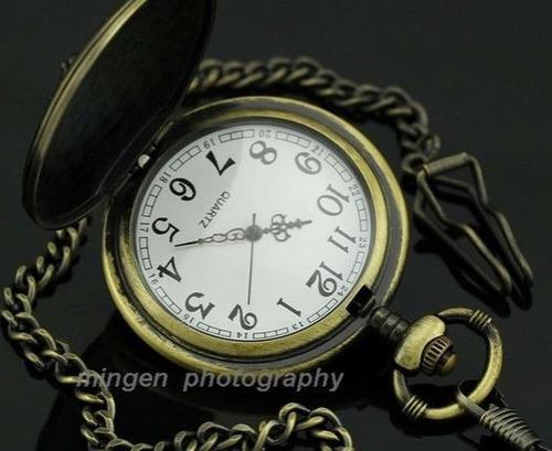 reloj bolsillo antiguo